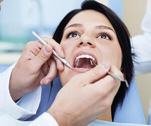 sedation dentistry in San Antonio