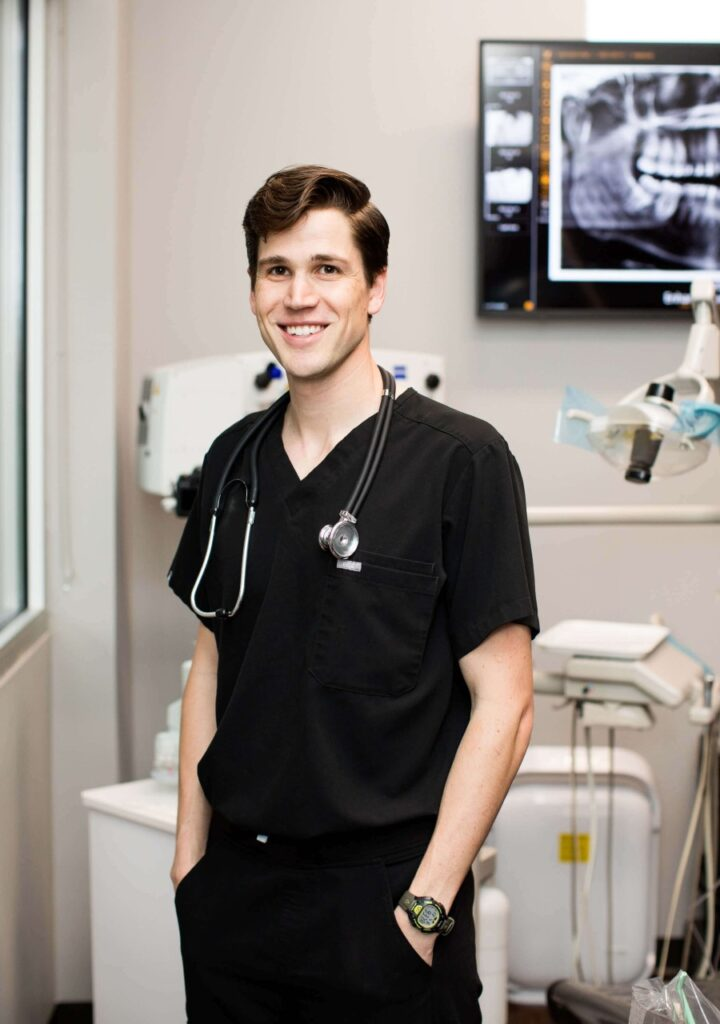 Dr. Matt Miller - South Flores Dental San Antonio